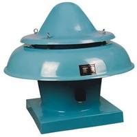 BDW-87-3型玻璃钢低噪声屋顶轴流风机