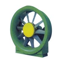 FZ40、FZ35、FZ50纺织軸流風機