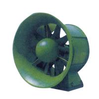 SFF(131-11)低噪声軸流風機