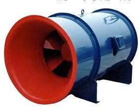 HTF(B)型混流式消防排烟风机